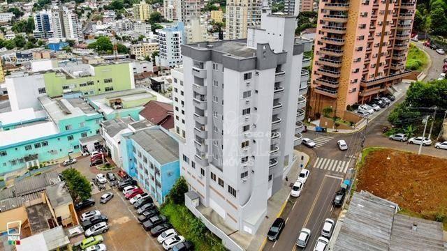 Apartamento com 2 dormitórios para alugar, 110 m² por r$ 1.350/mês - ao lado do hust - cen - Foto 2