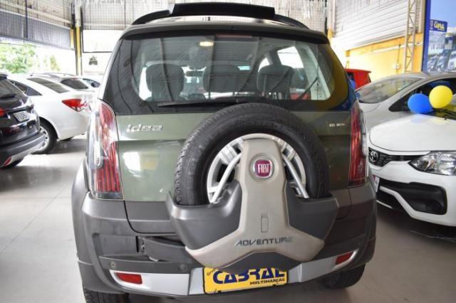 Fiat idea 2014 1.8 mpi adventure 16v flex 4p manual - Foto 9