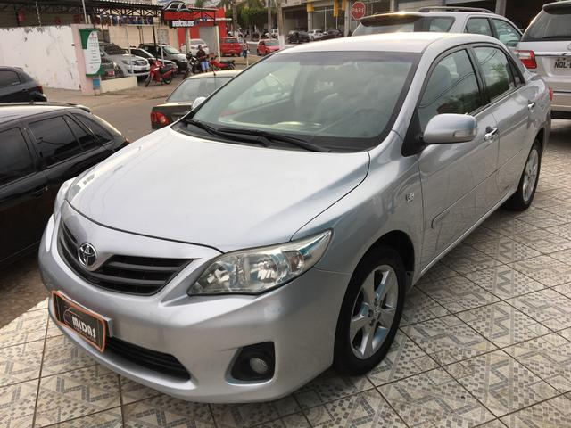 Corolla Xei 2.0 aut 2011/2012