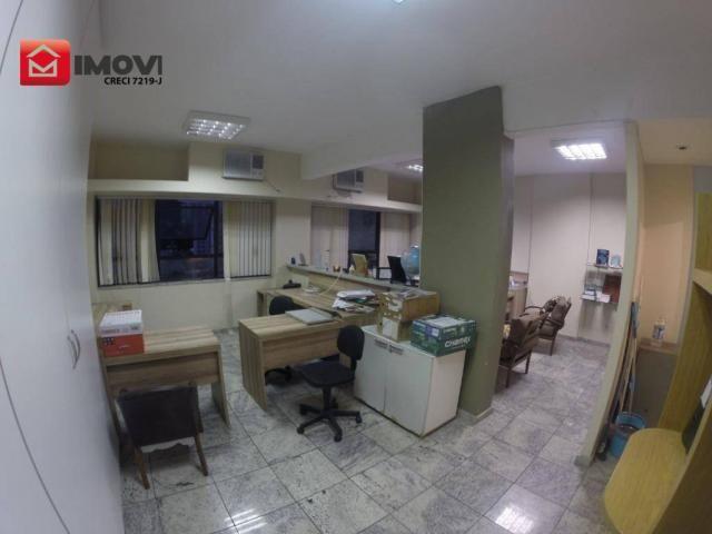 Sala para alugar, 60 m² - Praia do Suá - Vitória/ES - Foto 9
