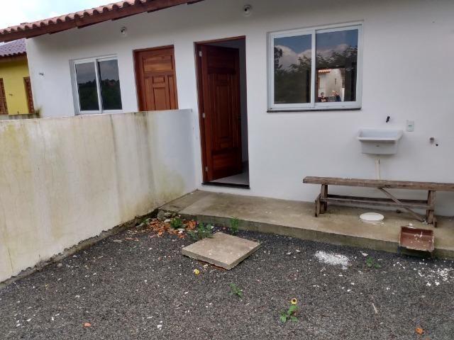 Casa de 1 dormitório na Olaria em Canoas, com pátio - cód. 50748 - Foto 6