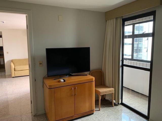 Flat no Hotel Othon Palace Fortaleza CE 86m2 - 2 quartos - Foto 2