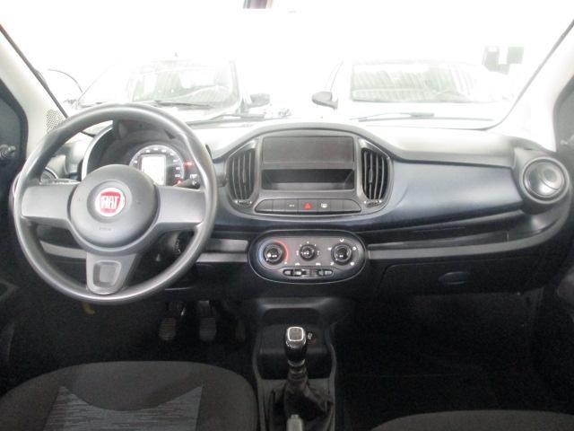 Fiat Uno Uno Drive 1.0 Firefly (Flex) - Foto 3