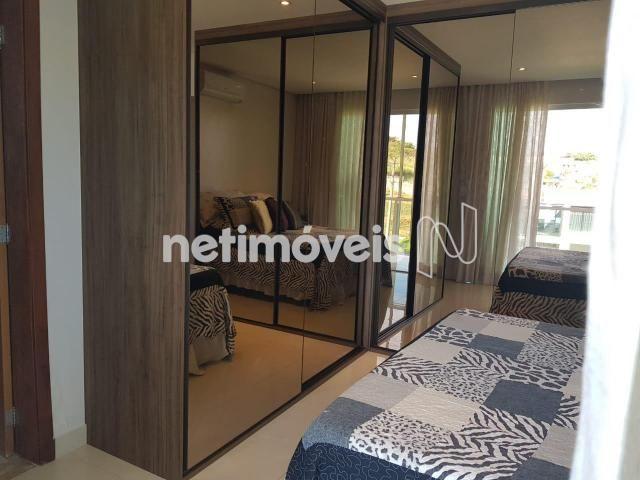 Casa de condomínio à venda com 3 dormitórios em Jardim botânico, Brasília cod:730676 - Foto 9