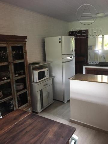 Casa à venda com 3 dormitórios em Praia da barra, Garopaba cod:2997 - Foto 11