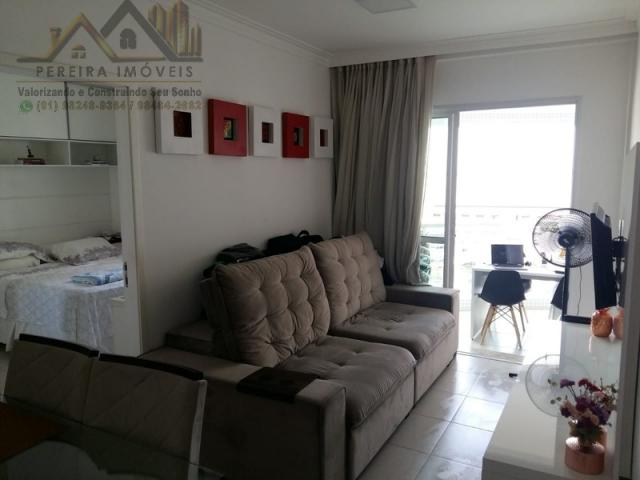 123 - Apartamento Quarto/Sala R$: 3.500,00 Locação - Foto 6