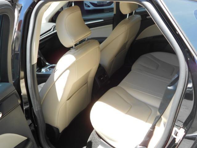 Ford Fusion 2.0 Ecoboost Titanium Awd Automático Turbo - Foto 15