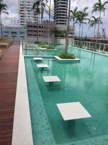 123 - Apartamento Quarto/Sala R$: 3.500,00 Locação - Foto 9