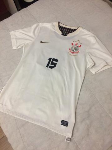 Jaqueta Adidas e Camisa Corinthians - Roupas e calçados - Consolação ... b4fffd9c02e10