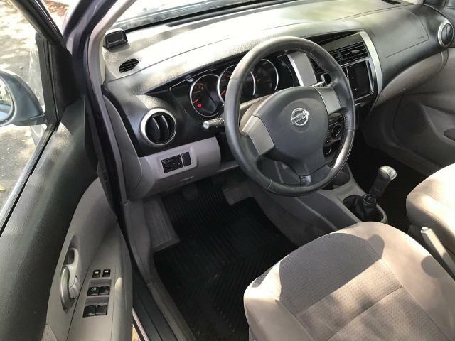 Nissan Livina 1.6 Sl Completo 2010 - Foto 16