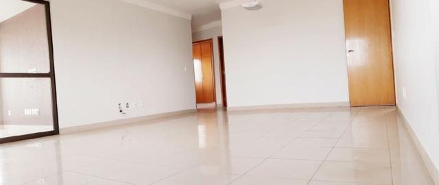 Apto à venda - 3 quartos - 1 suíte - 130 m² - Setor Bela Vista - Goiânia-GO - Foto 3