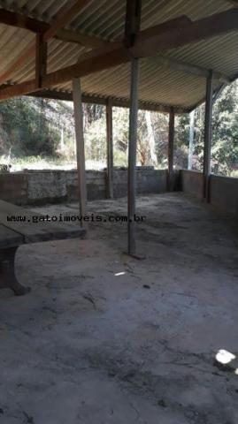 Chácara para Venda em Cajamar, Ponunduva, 2 dormitórios - Foto 6