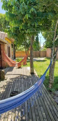 Casa à venda com 2 dormitórios em Encantada, Garopaba cod:2999 - Foto 6