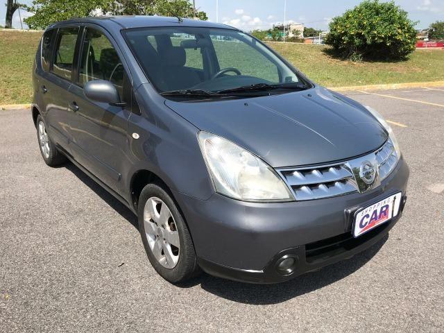 Nissan Livina 1.6 Sl Completo 2010 - Foto 3
