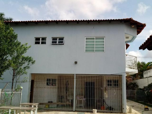 Casa na Rua do Joquei, lote 800m e 496m de área construída - Foto 2