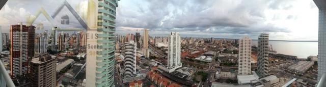 103 - Edifício Mandarim, apartamento 51 m2, locação R$: 3.500,00 com condomínio - Foto 17