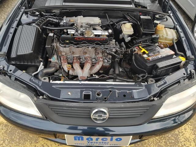 Gm - Chevrolet Vectra GL 2.2 completo - Foto 15