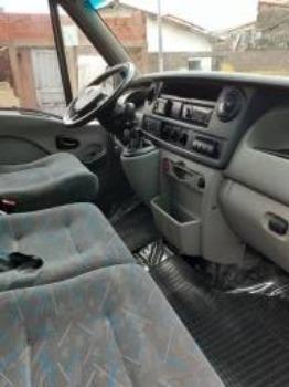 Van Renault Master!! Confira - Foto 5