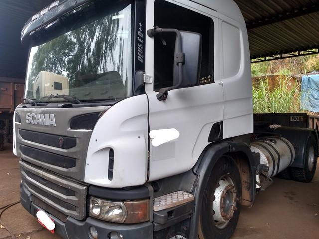 Scania p 360 toco - Foto 3