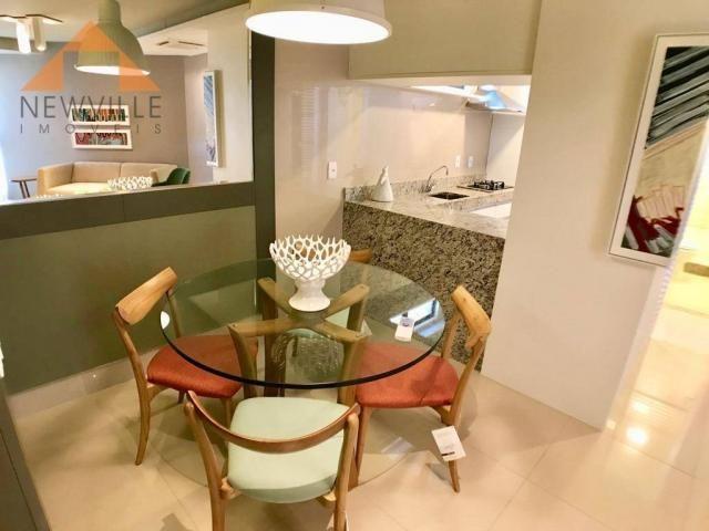 Apartamento com 2 quartos à venda, 58 m² por R$ 992.970 - Avenida Boa Viagem - Recife - Foto 5