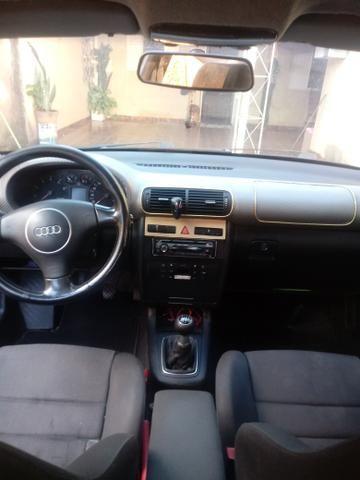 Carro Audi A3 1.8 Aspirador 2005 - Foto 7
