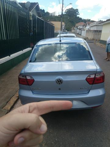 VW Voyage 1.6 Comfortline Imotion completo - Abaixo da tabela - Foto 4