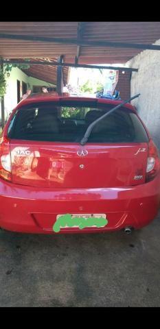 Carro Jac 3 (2012) - Foto 3