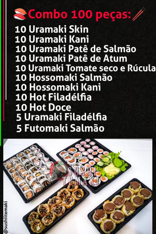 Delivery sushi  - Foto 5