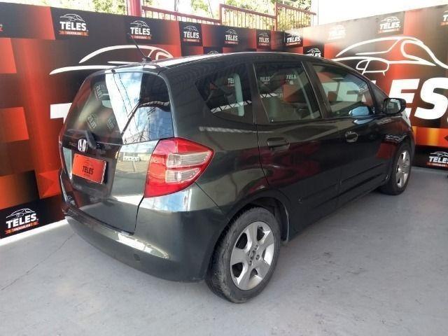 Honda - Fit Lx 1.4 - Flex - Foto 5