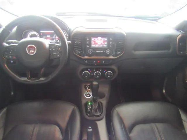 Fiat Toro TORO VOLCANO 2.0 16V 4X4 TB DIESEL AUT.<br><br> - Foto 3