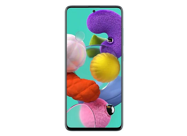 Samsung A51 - Foto 2
