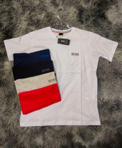 Camisas Premium Série AAA+ - Foto 2