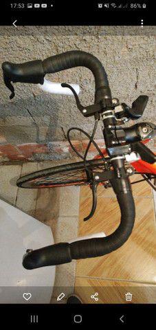 Bike speed 54 1600reais  - Foto 4