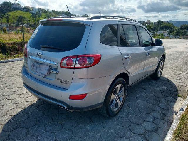 Hyundai santa fé  - Foto 6