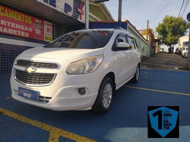 GM/Chevrolet Spin 1.8 LT 2013/2013