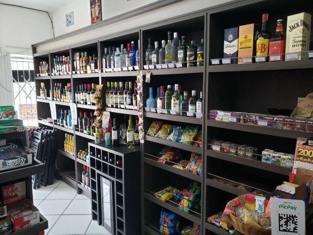 Vendo loja de conveniência completa em ótima localização. - Foto 2