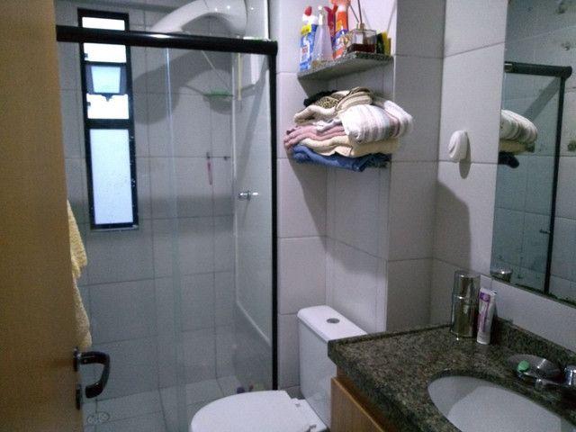 Apartamento 02 quartos mobiliado - Foto 2