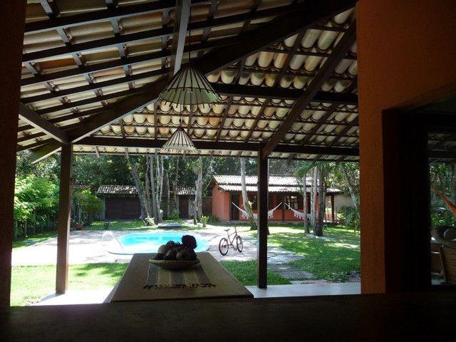 Belissima casa em Arraial d'ajuda - Foto 3