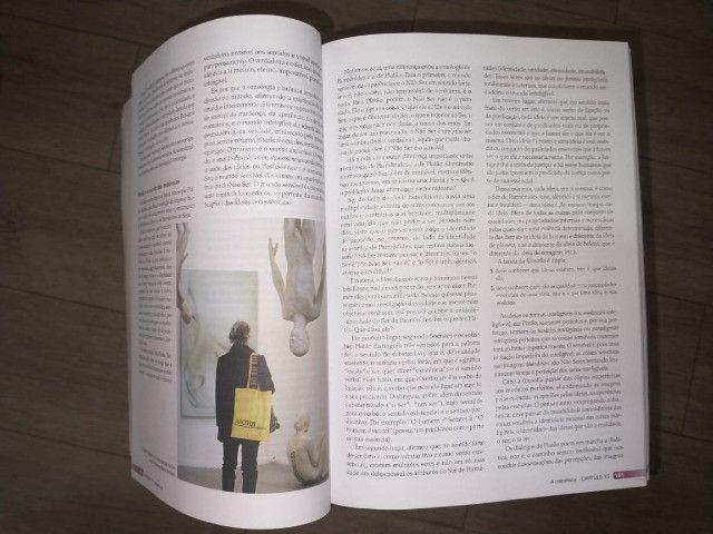 Filosofia - Marilena Chaui (Edição do Professor) - Foto 5