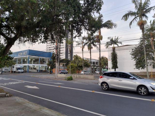 Área terreno comercial no centro,Não tombada,fazendo frente p/ 2ruas,Área total2.037,78m2 - Foto 3