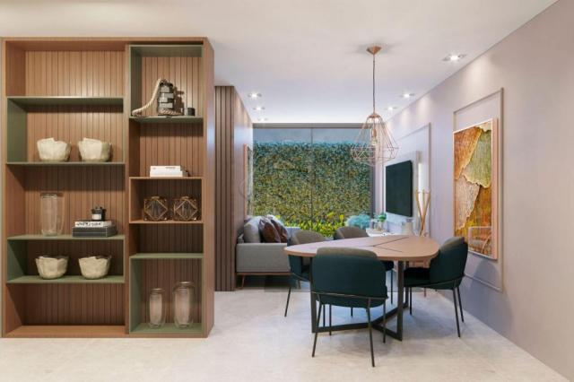 Apartamento à venda com 1 dormitórios em Jardim oceania, Joao pessoa cod:V1995 - Foto 13