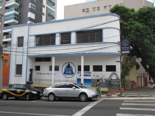 Escritório para alugar em Centro, Ponta grossa cod:01940.002