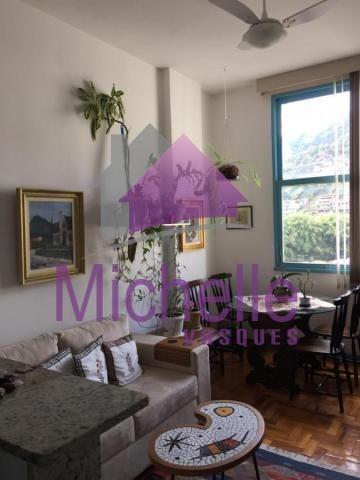 Apartamento para Venda em Teresópolis, ALTO, 1 dormitório, 1 banheiro, 1 vaga - Foto 3