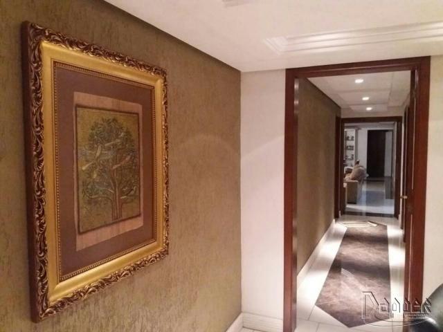 Casa à venda com 5 dormitórios em Centro, Esteio cod:7288 - Foto 5