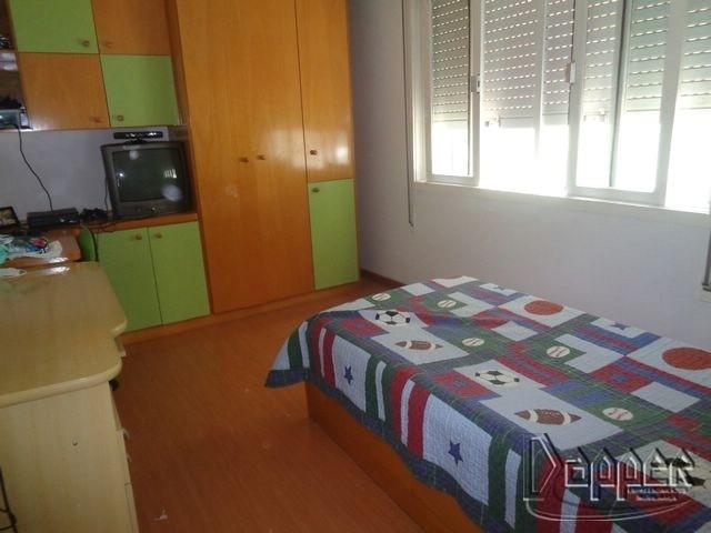 Casa à venda com 2 dormitórios em Rincão, Novo hamburgo cod:11663 - Foto 5
