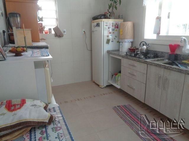 Casa à venda com 2 dormitórios em Rincão, Novo hamburgo cod:11663 - Foto 4