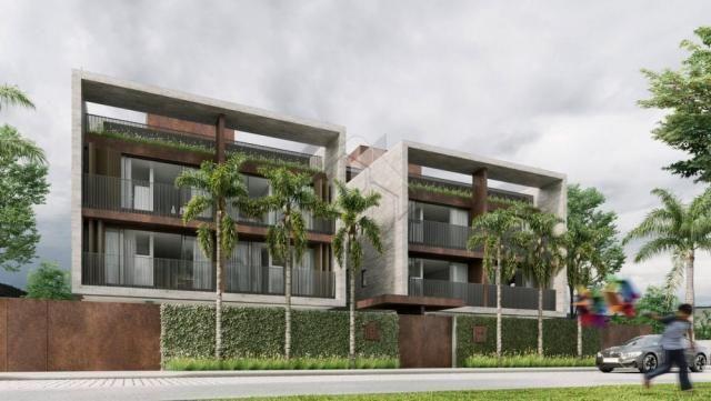 Apartamento à venda com 1 dormitórios em Jardim oceania, Joao pessoa cod:V1995 - Foto 11