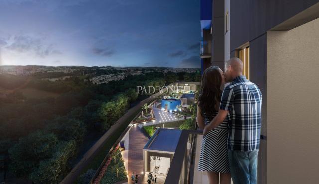 Apartamento à venda com 2 dormitórios em Campo comprido, Curitiba cod:AP0236 - Foto 6