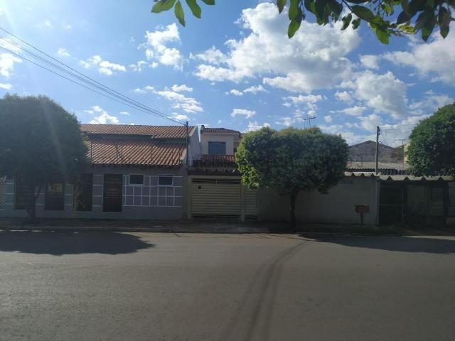 Casa comercial - Rua Brilhante - Foto 2