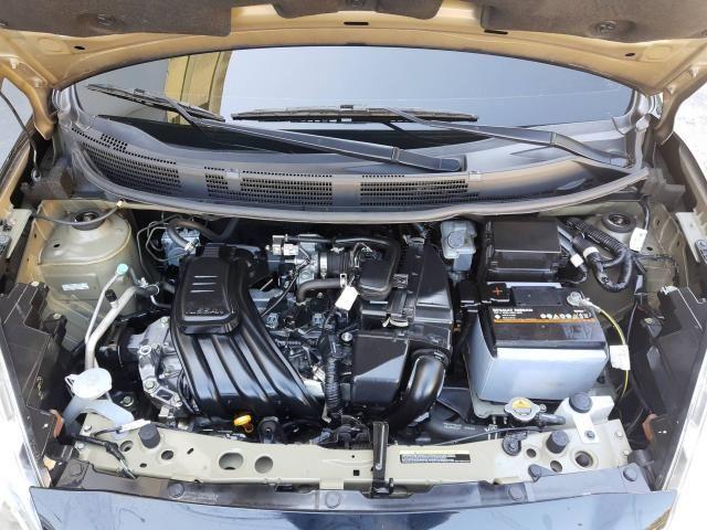 Nissan March 1.0 S 12V Flexibilidade 4Portas Manual 2018/2019 - Foto 8